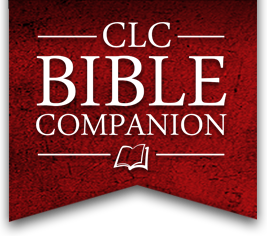 CLC Bible Companion Logo